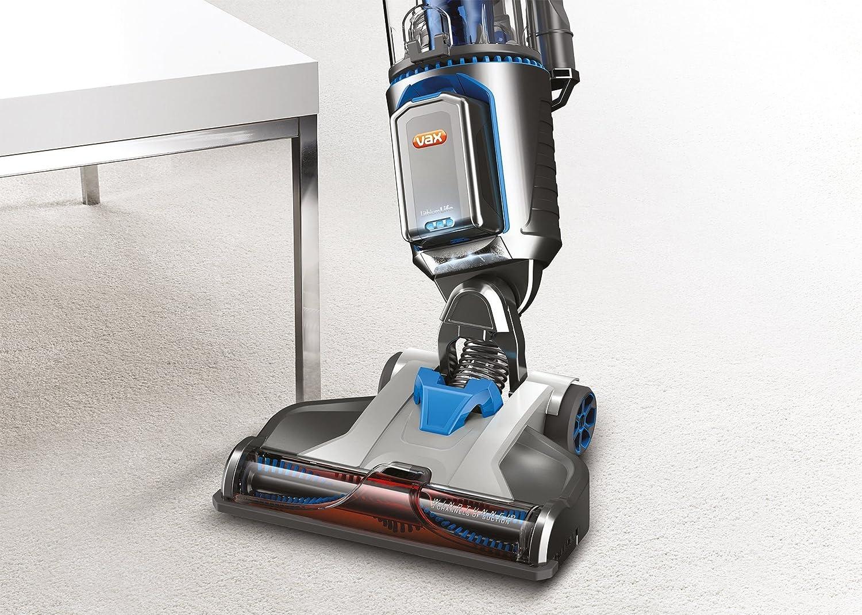 Vax U86 AL B Air Cordless Duo Vacuum Cleaner 1 L