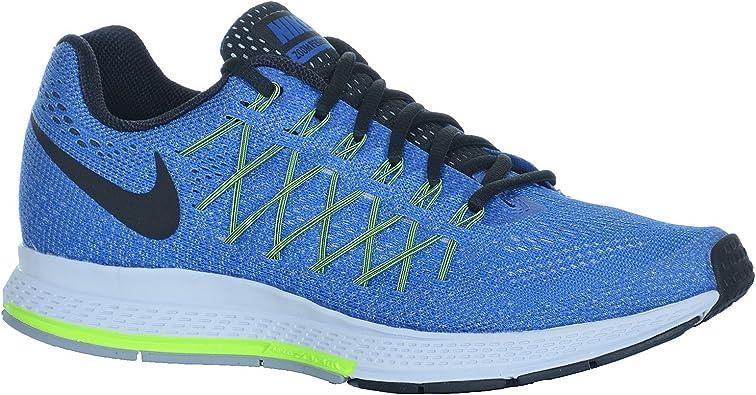 Nike AIR ZOOM PEGASUS 32 Zapatillas Running Azul para Hombre Nike ...