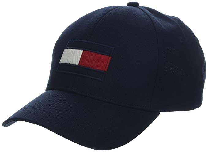 brand new 2018 sneakers delicate colors Tommy Hilfiger Big Flag Cap