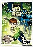 Cartoon Network: Ben 10 Alien Force: Volume Four