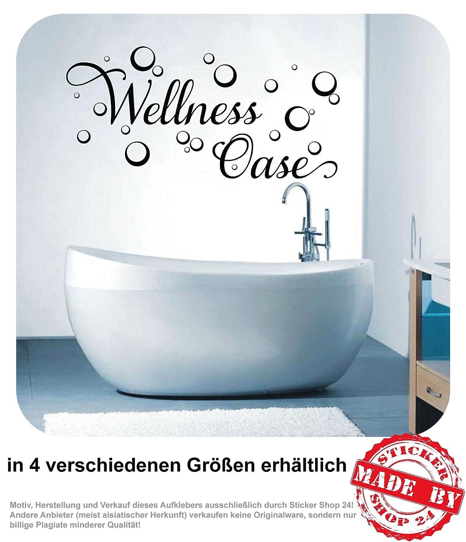 Wandtattoo Badezimmer Sprüche Wohlfühloase Nr 9 Wand Tattoos Bad