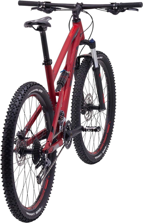 Bicicleta Polygon Siskiu D5-27,5 Talla 15,5: Amazon.es: Deportes y aire libre