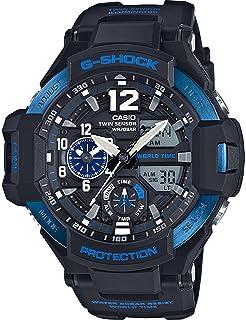 28b5a221105 Buy Casio G-Shock Analog Black Dial Men s Watch - GA-1000-1ADR (G435 ...
