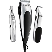 Wahl 3195 Signature Series Home Barber Kit