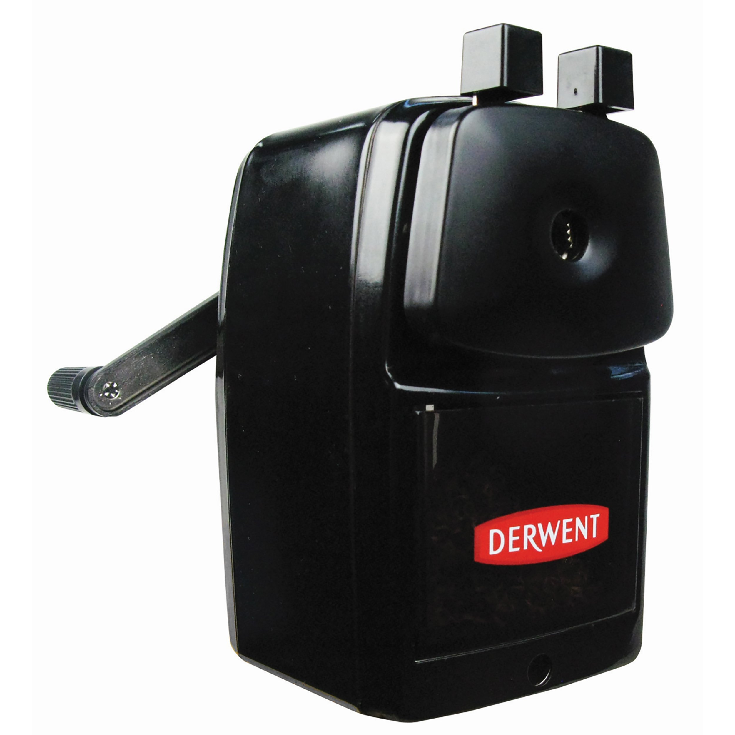 Derwent Super Point Manual Helical Pencil Sharpener (2302001)