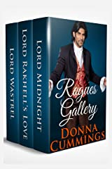 Rogues Gallery: Regency Romance Boxed Set Kindle Edition