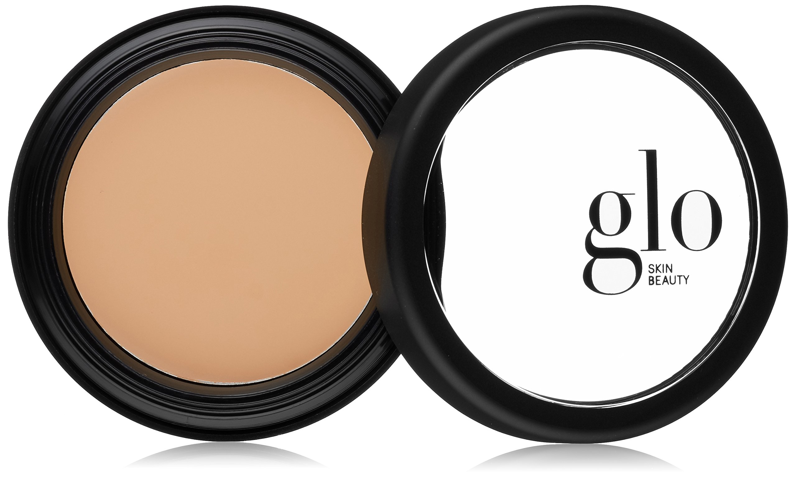 Glo Skin Beauty Oil Free Camouflage - Natural - Mineral Makeup Concealer, 0.11 oz, 4 Shades | Cruelty Free