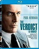 The Verdict / Le Verdict (Bilingual) [Blu-ray]