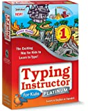 Typing Instructor for Kids Platinum 5