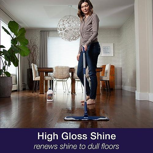 A high-gloss polish can bring a great shine level