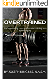 Overtrained: The mind-body response to overtraining and sports injury