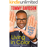 Living in Color: What's Funny About Me
