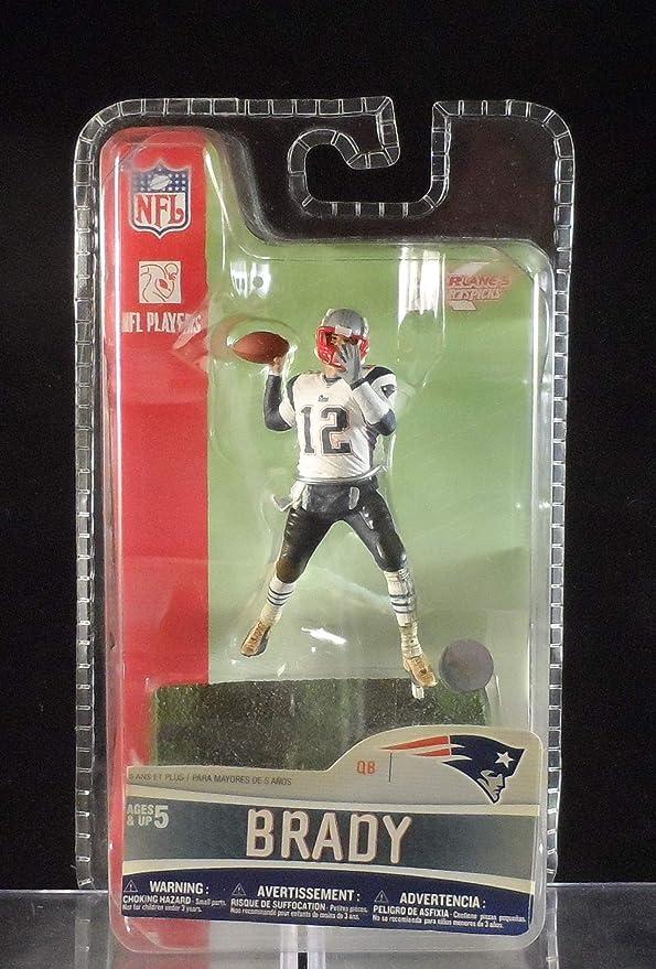 environ 7.62 cm Mini Marshall Faulk Mini Figure Version 2 NFL SPORTS PICKS 3 in
