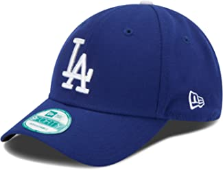 d5311448afb44 New Era MLB Home The League 9FORTY Adjustable Cap