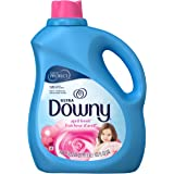 Downy April Fresh Liquid Fabric Conditioner (Fabric Softener), 103 FL OZ