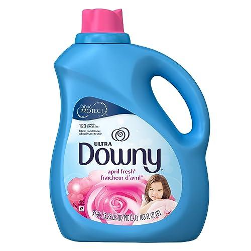 Best Liquid Fabric Softeners