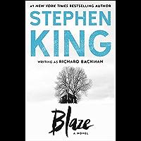 Blaze: A Novel book cover