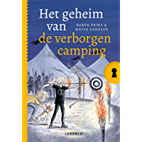 Het geheim van de verborgen camping (Geheim van…)