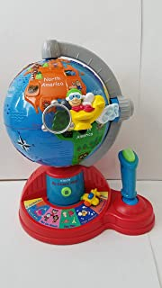 Amazon.com: VTech Little Einsteins Play & Learn Rocket ...