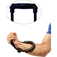 Aurion Wrst Strength Forearm Strengthener with HANDGRIP1040 Adjustable Hand Grip
