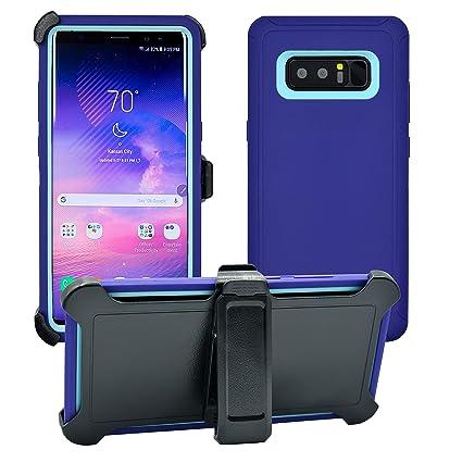 Amazon.com: Funda para celular [M021] - Samsung Note 8 ...