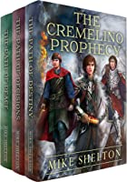 The Cremelino Prophecy: Complete Series (English