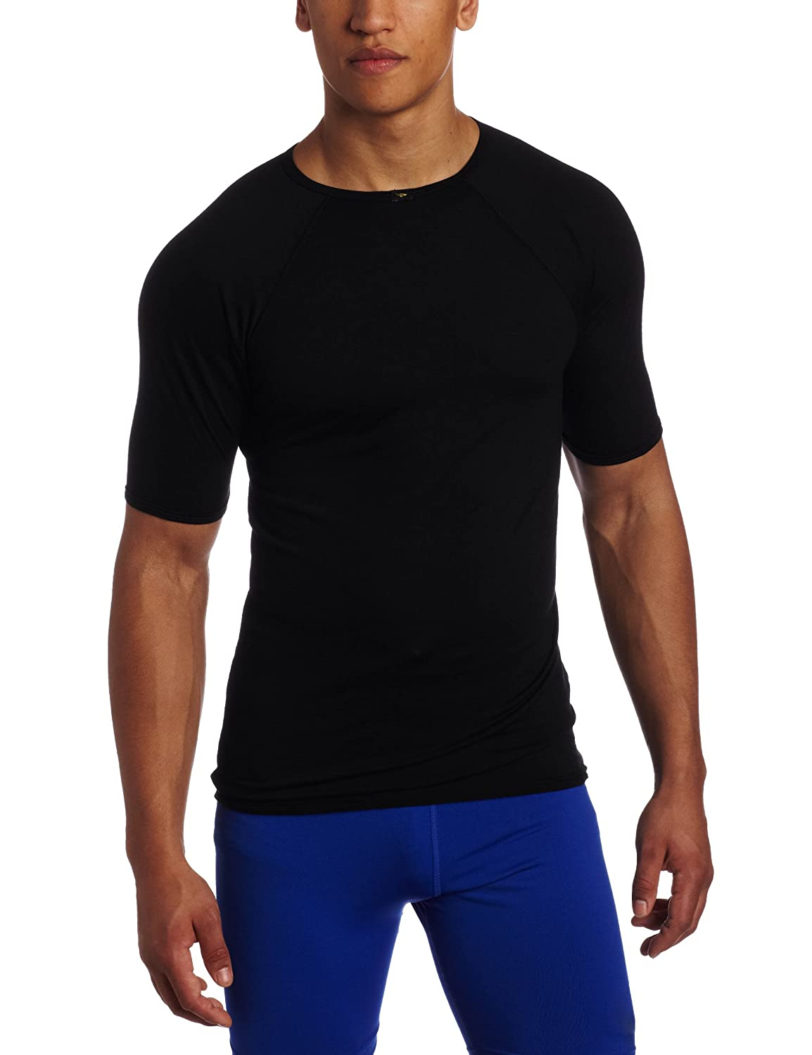 Defeet Herren Un D Wolle Base Layer Top