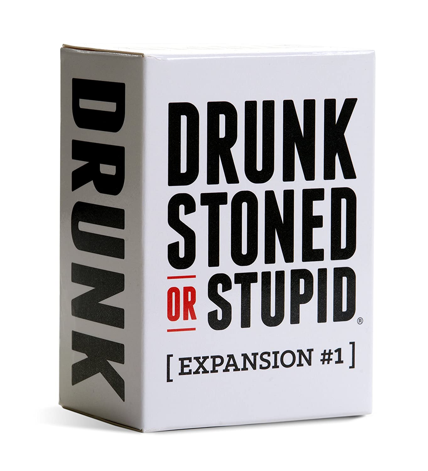 DRUNK STONED OR STUPID: First Expansion 859575007040