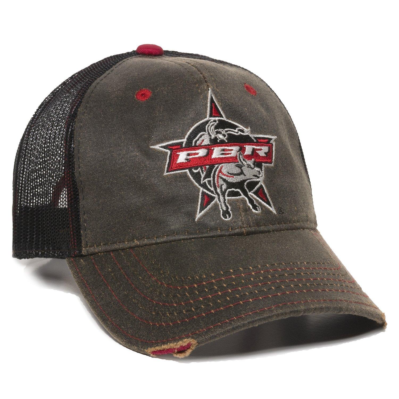 Outdoor Cap Unisex-Adult Professional Bull Riders Cap