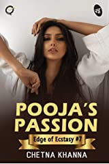 Pooja's Passion Kindle Edition