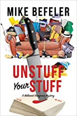 Unstuff Your Stuff (The Millicent Hargrove Mysteries Book 1) Kindle Edition