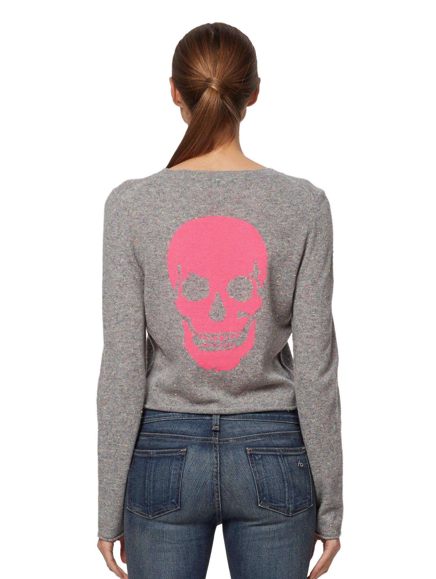 Trova Cashmere Sweater