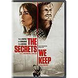 The Secrets We Keep [DVD]