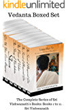 Vedanta Boxed Set:: The Complete Series of Sri Vishwanath's Books: Books 1 to 11…