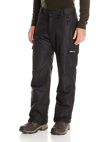 Arctix Insulated Cargo Snowsports Pants - 32 quot  Inseam - Men s-small 197edf14659