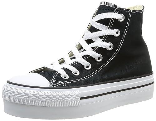 zapatillas converse chuck taylor all star high