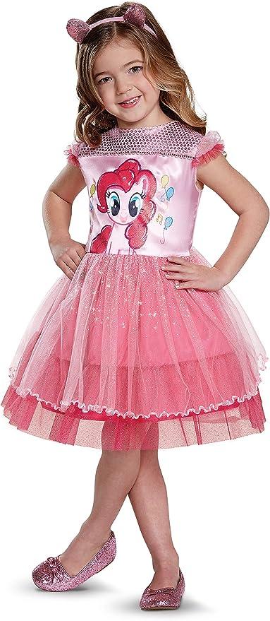 Brand New My Little Pony Pinkie Pie Classic Child Costume