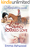 The Bride's Scarred Love