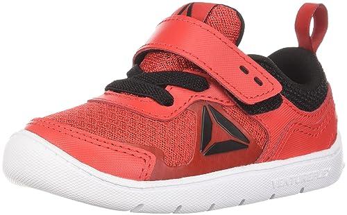 99b8dbaa Reebok Kids' Ventureflex Stride 5.0 Running Shoe