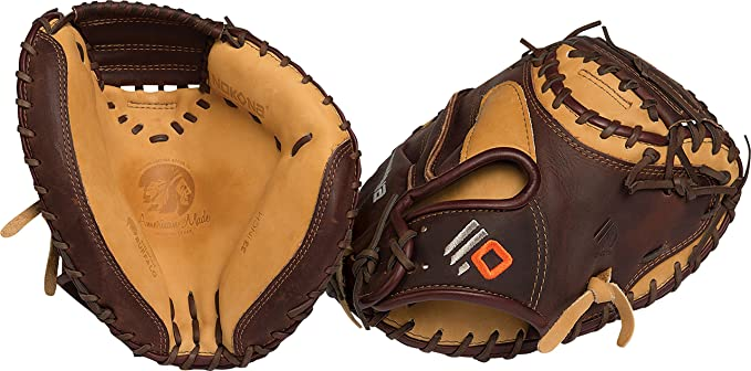 Nokona Alpha Select+ S2 32' Baseball Catcher's Mitt