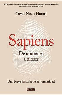 Amazon.com: Homo Deus / Homo Deus: A Brief History of ...