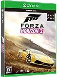 Forza Horizon 2 DayOneエディション (特典ご利用コード」 同梱) - XboxOne