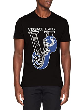9a45c8cc8a4 Versace Jeans Man T-Shirt