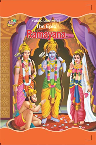 The Epic Ramayana