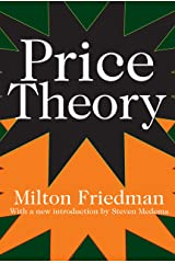 Price Theory Kindle Edition