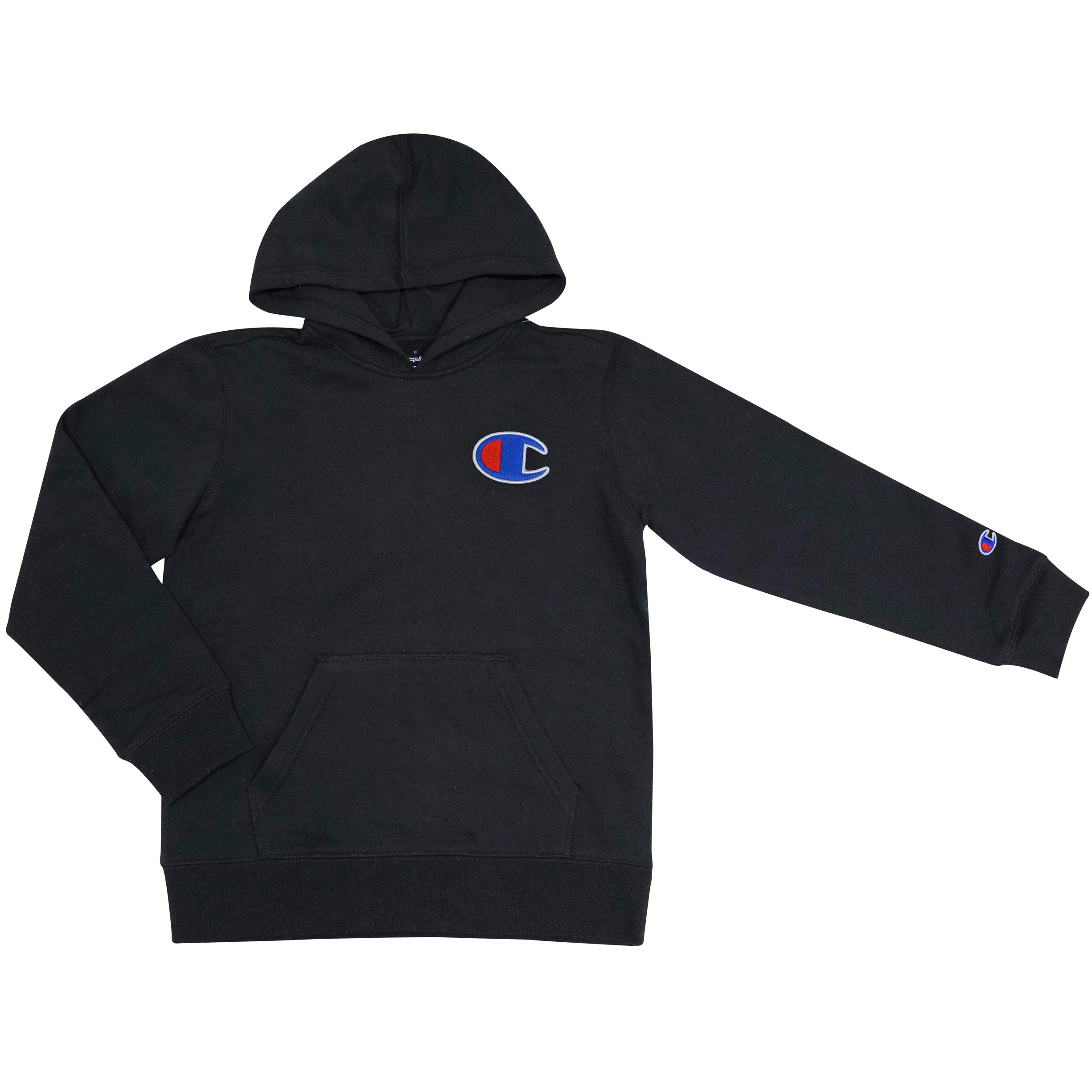 Champion Youth Heritage Fleece Sweatshirt Big and Little Boys
