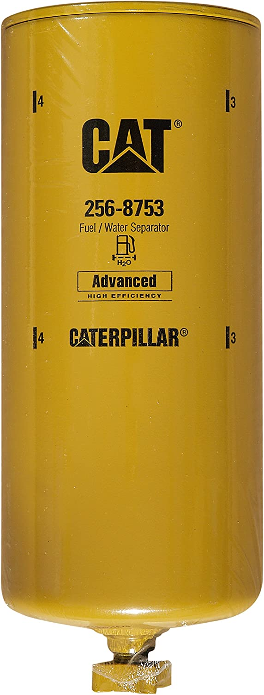 Caterpillar 2568753 Fuel//Water Separator