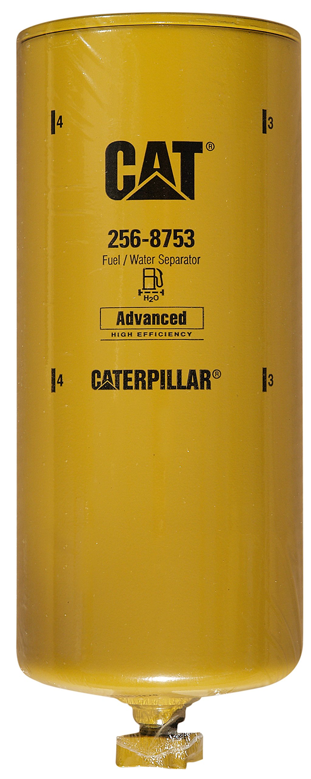 Caterpillar 2568753 Fuel/Water Separator by Caterpillar