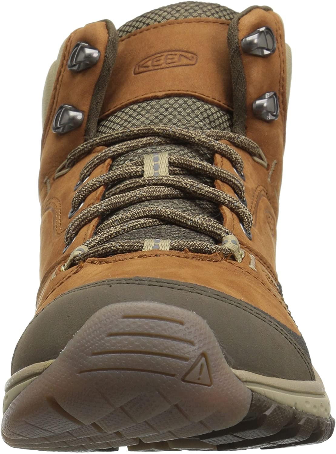 KEEN Women s Terradora Mid Wp-w Hiking Boot