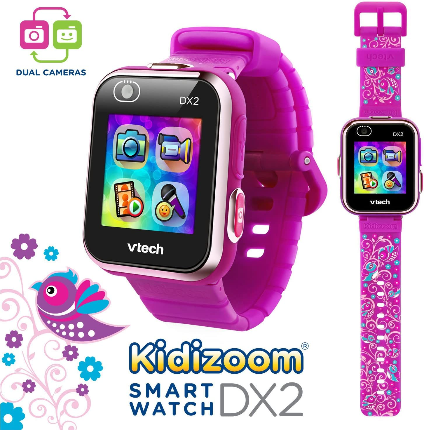 Top 18 Best Smartwatch For Kids (2020 Reviews & Buying Guide) 6